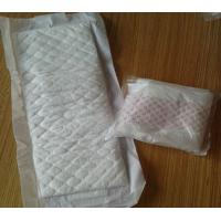 Buy cheap Sanitary Napkins with Disposable Maternity Pad, Available in Various Sizes from wholesalers