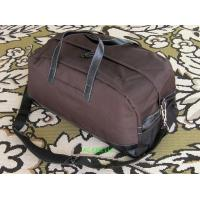 Buy cheap Canvas Carry On Travel Bag Exercise Tote Sports Duffel-300D microfabric bag from wholesalers