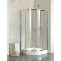 Buy cheap Quadrant shower door RY2A42 from wholesalers