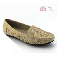 Buy cheap Hollow Out Breathable Summer High Quality Fashion Shoes women Shoes Casual Flat Shoes from wholesalers