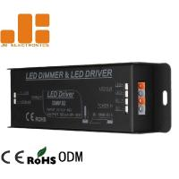 Buy cheap Customized 0 10 Volt LED Dimmer , Constant Current Dimmable Driver For LED from wholesalers