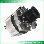 Buy cheap Original/Aftermarket High quality DCEC 6BT Diesel engine parts 12V 95A generator alternator 4988274 5293586 3920679 from wholesalers