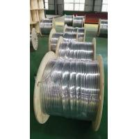 Buy cheap Stainless Steel Coil Tubing , A213/A269 TP304L /TP316L  6.35mm , 9.52mm, 12.7mm , bright annealed from wholesalers