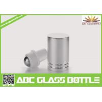 Buy cheap Accept Custom Order and Bottles Usage Aluminium Screw Cap from wholesalers