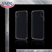 China TPU Clear soft case cover for IPhone8 ,accurate data of holder for iphone8 on sale