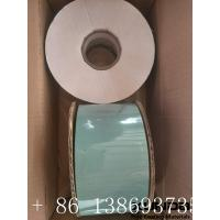 Buy cheap Green Visco - Elastic Inner Wrap Tape 1.8 Mm Thickness For Flanges Or Pipes from wholesalers