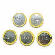 Buy cheap Lithium Rechargeable Button Cell from wholesalers