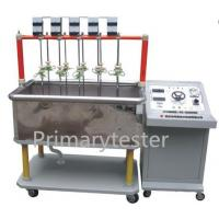 Buy cheap Insulating gloves and boots tester product