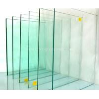 Buy cheap Annealed Float Laminated Clear Toughened Glass For Table Tops , Storefront Glass Door from wholesalers