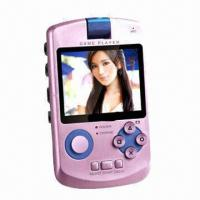 Buy cheap MP5 Player with 2.4-inch TFT Display and 8GB Memory, Supports microSD Cards from wholesalers