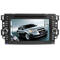 Buy cheap 2 DIN Car DVD Player for Chevrolet Epica/Spark/Style/Captiva (RW-8681) from wholesalers