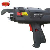 Buy cheap JS 37T Automatic Max Steel Rebar Tying Machine from wholesalers