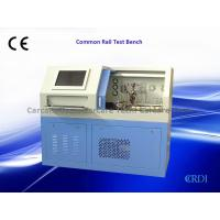 Buy cheap Diesel Injection Pump Machine Used Diesel Fuel Injection Test Benches from wholesalers