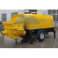 Buy cheap Streamlined Cement Mixer And Pump Portable Main Oil Pump Spare Parts from wholesalers