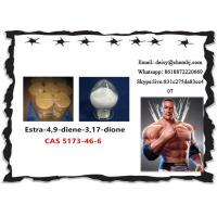 Buy cheap Pure Prohormone Supplements 1, 4, 6-Androstatriene-3, 17-Dione (ATD) Cas 5173-46-6 from wholesalers