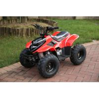 Buy cheap ATV 110cc,125cc,4-stroke,air-cooled,single cylinder,gasoline electric start,New from wholesalers