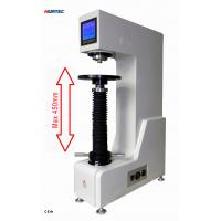 Buy cheap Closed - Loop Auto Turret Touch Screen Brinell Hardness Testing Machine Bench Type from wholesalers