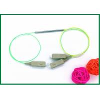 Buy cheap Single Window Bare Fiber 1x2 Multimode Fiber Optic Coupling 850nm Wavelength from wholesalers
