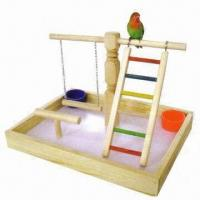 Buy cheap Wooden Bird Toy, Four Styles are Available for Selection from wholesalers
