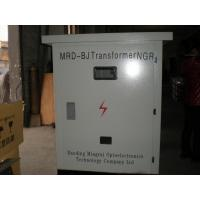 Buy cheap Neutral grounding resistor cabinet for transformer from wholesalers