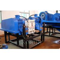 Buy cheap Drilling mud centrifuge for oil from wholesalers