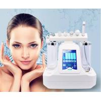 Buy cheap 7 In1 New Beauty Machine With LED Mask Hydra Diamond Dermabrasion  For Skin Cleaning from wholesalers