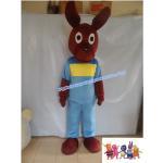 Buy cheap sale backyardigans mascot costumes from wholesalers