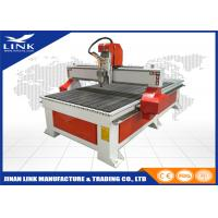 Buy cheap Desktop 1325 CNC Router Engraving Machine With NC-Studio / DSP / Mach3 Controller from wholesalers
