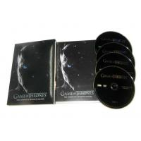 Buy cheap HBO Video , Movie , Subtitle , TV Series DVD Box Sets Game of Thrones Season 7 from wholesalers