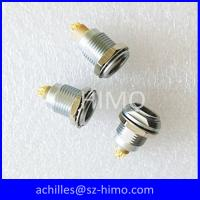 EGG.2B.302 2 PIN female lemo receptacle connector