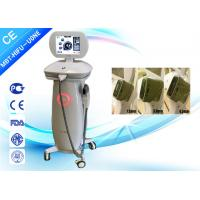 Buy cheap Korea Import High Intensity Focused Ultrasound Hifu Skin Rejuvenation Equipment from wholesalers