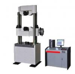 Buy cheap Hydraulic Universal Tensile Strength Testing Equipment / UTM Testing Machine from wholesalers