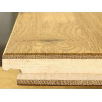 Buy cheap Locking Engineered Flooring product