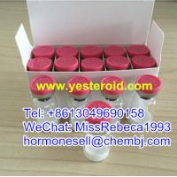 Buy cheap Anxiolytic Injectable Hormones Selank Polypeptide 5mg/vial reliever of anxiety from wholesalers