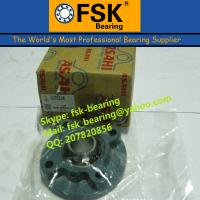 China Cheap Price JAPAN ASAHI Pillow Block Ball Bearings with Housing UCFC206 on sale