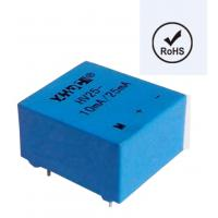 Buy cheap Lem LV25-P hall voltage transducer 10mA/25mA closed loop voltage transducer product