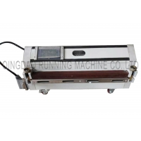 Buy cheap Air Cooling 2100mm PVC Conveyor Belt Joint Machine from wholesalers