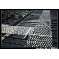 Stainless steel perf o grip grating 107291084 for Catwalk flooring