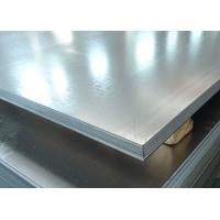 Buy cheap 3 - 8 Tons Weight Cold Rolled Steel Plate Small Thickness Tolerance from wholesalers