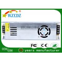 Buy cheap Over Heat Protection 30A 12V Switching Power Supply 360W Industrial Power Supply from wholesalers