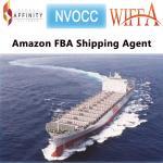 Buy cheap Amazon Freight Forwarder Freight Forwarding Agent China to global Forwarder freight forwarder HK SZ NINGBO SHANGHAI from wholesalers
