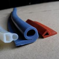 Buy cheap high quality competitive hot sale Rubber factory specializing in customized rubber window seals strip product