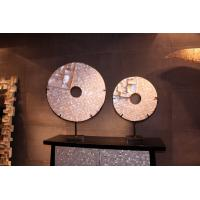 Buy cheap Home Decoration Pieces , Resin Iron Holder Display Place On Table from wholesalers