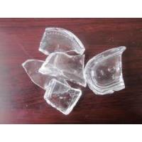 Buy cheap Bottle Glass Cullets/Super White Clear (GC001) from wholesalers