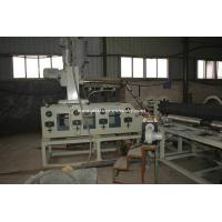 Buy cheap Steel Reinforced HDPE Pipe Extruder Machine / Production Line from wholesalers