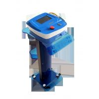 Buy cheap 980nm Laser Face Vein Removal , Facial Spider Vein Removal Machine from wholesalers