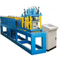 Buy cheap Galvanized Steel / Metal Roller Shutter Door Machine , Aluminum Cutter Machine CE Approved from wholesalers