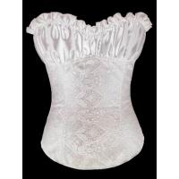 Buy cheap sexy satin corset product