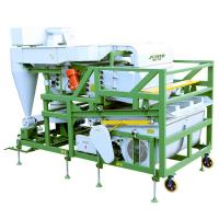 Buy cheap New products! Large Capacity 30~50 t/h! Quinoa processing equipment! from wholesalers