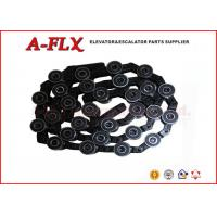 Buy cheap Reverse Guide Escalator Chain GLASS S10MM R20 for KONE from wholesalers
